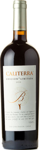 Caliterra Edición Limitada B 2012 Bottle