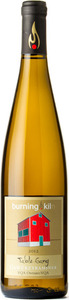 Burning Kiln Table Gang Gewurztraminer 2012, VQA Lake Erie North Shore Bottle