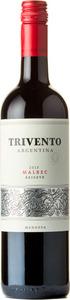 Trivento Reserve Malbec 2013 Bottle