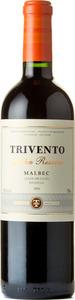 Trivento Golden Reserve Malbec 2012, Luján De Cuyo, Mendoza Bottle