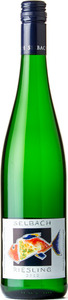Selbach Riesling 2012 Bottle