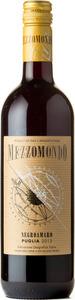 Mezzomondo Negroamaro 2013, Salento, Puglia Bottle