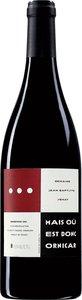 Domaine Jean Baptiste Sénat Mais Où Est Donc Ornicar 2012 Bottle