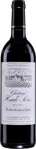 Château De Haute Serre 2000, Cahors Bottle