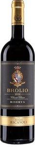 Brolio Chianti Classico Riserva 2010 Bottle
