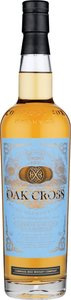 Compass Box   Oak Cross Blended Malt (700ml) Bottle