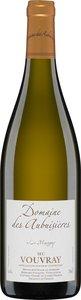 Domaine Des Aubuissières Le Marigny 2013 Bottle