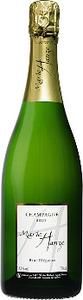 Alliance Brut Marie Hanze Bottle