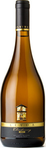 Leyda Lot 5 Chardonnay 2011, Leyda Valley Bottle