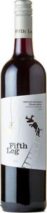 Fifth Leg Cabernet Sauvignon Shiraz Merlot 2012, Western Australia Bottle