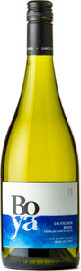 Boya Sauvignon Blanc 2013, Leyda Valley Bottle