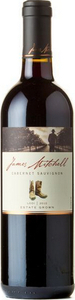 James Mitchell Lodi Cabernet Sauvignon 2010 Bottle