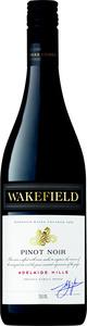 Wakefield Pinot Noir 2013, Adelaide Hills, South Australia Bottle