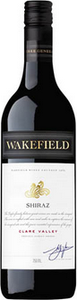 Wakefield Shiraz 2013, Clare Valley, South Australia Bottle