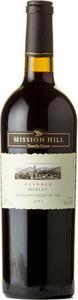 Mission Hill Reserve Merlot 2011, VQA Okanagan Valley Bottle
