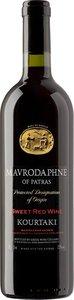 Kourtaki Mavrodaphné De Patras Bottle