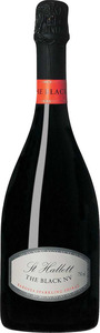 St Hallett The Black Nv Sparkling Shiraz Bottle