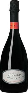 St Hallett The Black Nv Sparkling Shiraz Bottle