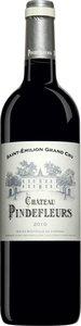 Château Pindefleurs 2010, Ac St Emilion Grand Cru Bottle