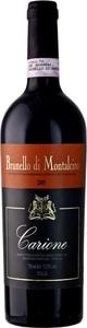 Carione Brunello Di Montalcino 2008 Bottle