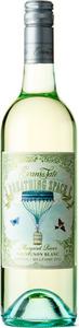 Evans & Tate Breathing Space Sauvignon Blanc 2015 Bottle