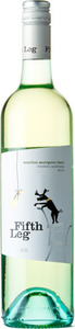 Fifth Leg Semillon Sauvignon Blanc 2011 Bottle