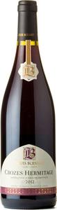 Louis Bernard Crozes Hermitage 2012 Bottle