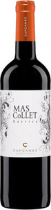 Mas Collet Montsant 2012 Bottle