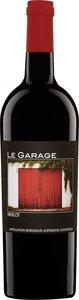 Le Garage 2010, Bordeaux Supérieur Bottle