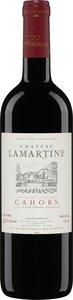 Château Lamartine 2011, Cahors Bottle
