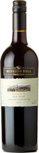 Mission Hill Family Estate Reserve Red Wine 2012, BC VQA Okanagan Valley Bottle