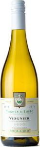 Moillard Hugues Le Juste Viognier 2013, Vin De Pays D'oc Bottle