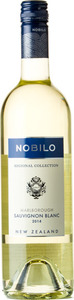 Nobilo Marlborough Sauvignon Blanc 2013 Bottle