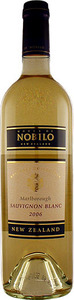 Nobilo Marlborough Sauvignon Blanc 2007 Bottle