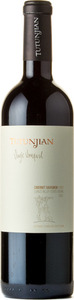 Tutunjian Single Vineyard Cabernet Sauvignon 2012 Bottle