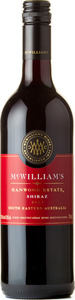Mcwilliam's Hanwood Estate Shiraz 2012, Southeastern Australia Bottle