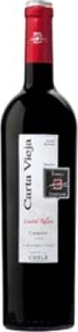 Carta Vieja Limited Release Reserva Carmenère 2008, Loncomilla Valley Bottle