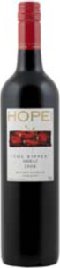 Hope The Ripper Shiraz 2009, Western Australila Bottle