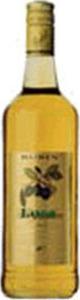 Rubin Prepecenica Rakija Bottle