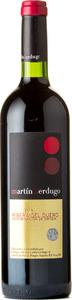 Martin Berdugo Reserva 2009 Bottle