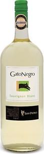 San Pedro Gato Negro Sauvignon Blanc 2013 (1500ml) Bottle
