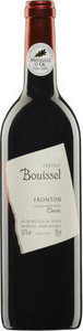 Château Bouissel Classic 2005, Ac Fronton Bottle