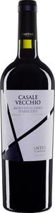 Farnese Casale Vecchio Montepulciano D'abruzzo 2012 Bottle