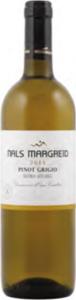 Nals Margreid Pinot Grigio 2012, Doc, Südtirol Alto Adige Bottle