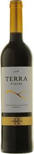 Terra D'alter Reserva 2011, Vinhos Regional Alentejano Bottle