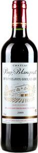 Château Puy Blanquet 2010, Ac Saint émilion Bottle