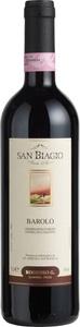 San Biagio Barolo 2009, Docg Bottle