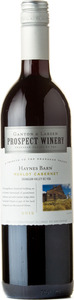 Prospect Haynes Barn Merlot Cabernet 2012, VQA Okanagan Valley Bottle