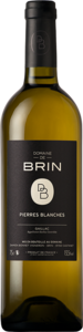 Domaine De Brin Pierres Blanches Gaillac 2013 Bottle