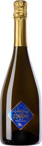 Domaine La Croix Des Marchands Méthode Gaillacoise Brut, Ac Gaillac Bottle